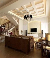 Link toEuropean-style duplex solid wood model of a sense of casual