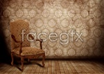 Link toEuropean-style furnishings 2 psd