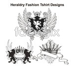 Link toEuropean-style t-shirt vector