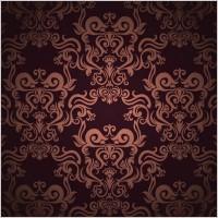 Link toEuropean super beautiful shading pattern vector 2