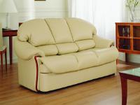 Link toEuropean ultra-modern leather sofa 3d model