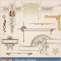 Link toEuropeanstyle pattern 01 vector