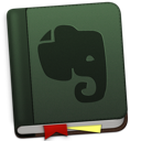 Link toEvernote flavours icons