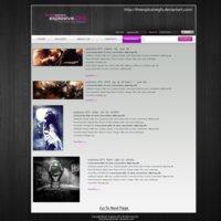 Link toExplosive.gfx template