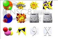 Link toExplosive pattern icon