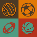 Link toExquisite ball icon vector