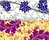 Link toExquisite fashion pattern vector
