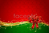 Link toExquisite holiday background