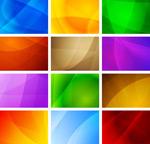 Link toExquisite light background vector
