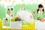 Link toExquisite love knot wedding dress 12 psd