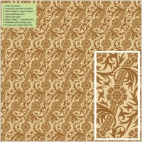 Link toExquisite shading pattern background pattern 01 vector