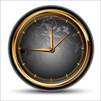 Link toExquisite watches creative background 04 vector