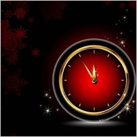 Link toExquisite watches creative background 05 vector