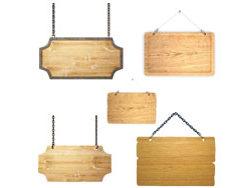 Link toExquisite wooden hangtag hd pictures