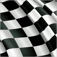 Link toF1 racing banner local vector