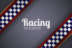 Link toF1 racing element background vector
