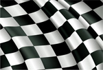Link toF1 racing flag locally