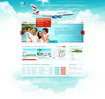Link toF2 - web layout