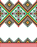 Link toFabric pattern background vector