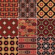 Link toFabric seamless patterns design set 02 free