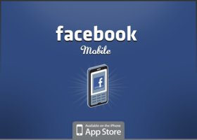 Link toFacebook mobile logo - re-design