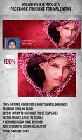 Link toFacebook timeline for valentine