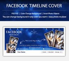 Link toFacebook timeline