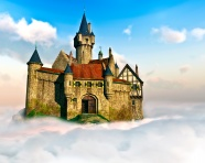 Link toFairy tale castle hd pictures