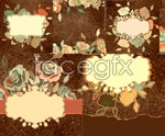 Link toFall style background vector