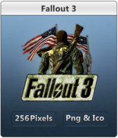 Link toFallout 3 - icon