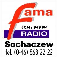 Link toFama radio logo