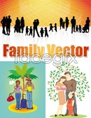 Link toFamily vector