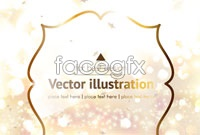 Link toFancy border pattern vector