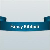 Link toFancy ribbon psd