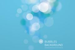 Link toFantasy bubble background design vector