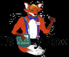 Link toFarley fox geek 480