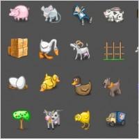 Link toFarm icons icons pack