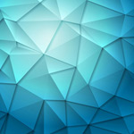 Link toFashion blue background vector