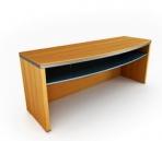 Link toFashion boutique desk combination4-5 3d model