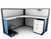 Link toFashion boutique desk combination7-5 3d model