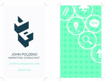 Link toFashion creative business cards psd