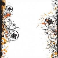 Link toFashion design flower pattern