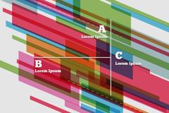 Link toFashion fringe business information maps vector