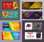 Link toFashion kind coupon labels vector