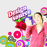Link toFashion music posters psd