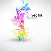 Link toFashion pattern vector 5 symphony