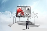 Link toFashion show commercial business psd