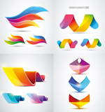 Link toFashion space patterns vector
