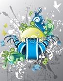 Link toFashion trend designs vector