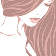 Link toFashion woman abstract design vector 01 free